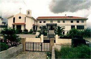 Mosteiro de Santa Beatriz da Silva - Viseu