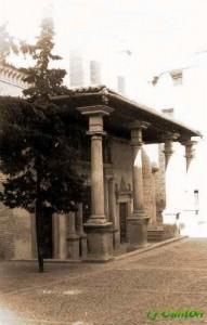 Convento de São Domingos O Real